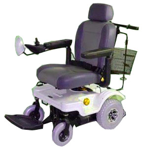 Power Mobility Power Chairs Products Live Better