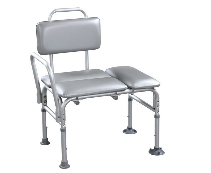Bath Room Safety - Transfer Benches, Products - Live Better